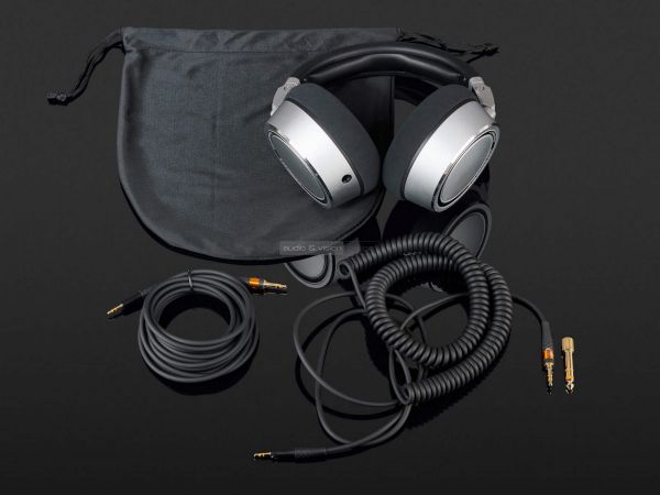 Neumann NDH 20 stúdió fejhallgató tartozékok