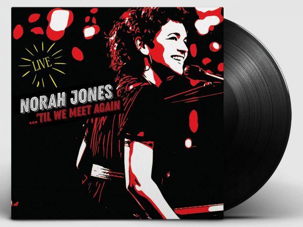 Norah Jones Til We Meet Again