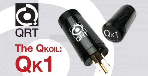 Nordost QKOIL QK1 tápharmonizáló