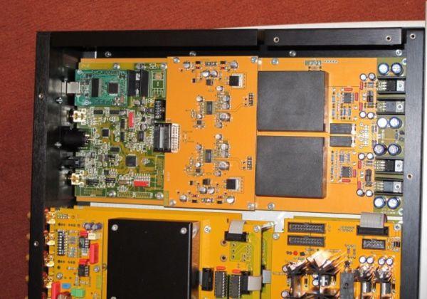 Norma Audio DAC-1