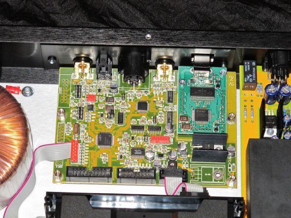 Norma Audio DS-1
