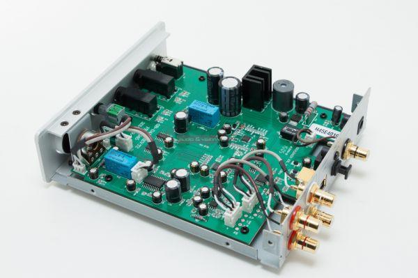 Oehlbach XXL DAC Ultra belső