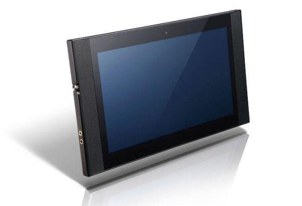 Onkyo Granbeat tablet