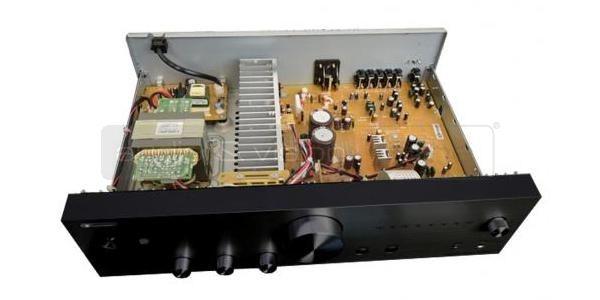 Onkyo A-9010 integrált sztereó erősítő belső
