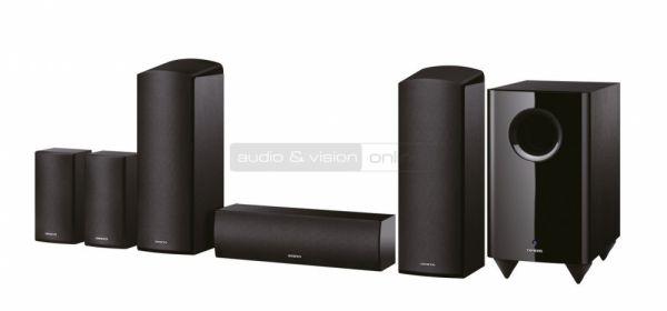 Onkxo SKS-HT678 Dolby Atmos házimozi hangfalszett