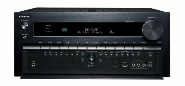 Onkyo TX-NR1030 Dolby Atmos házimozi erősítő
