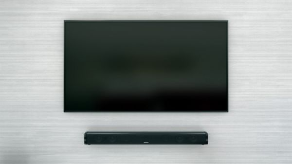 Onkyo LS-B40 és LS-B50 soundbar