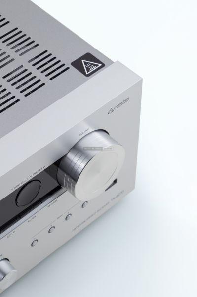 Onkyo TX-8270 hálózati sztereó rádióerősítő