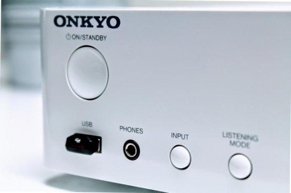 Onkyo TX-L50 házimozi erősítő
