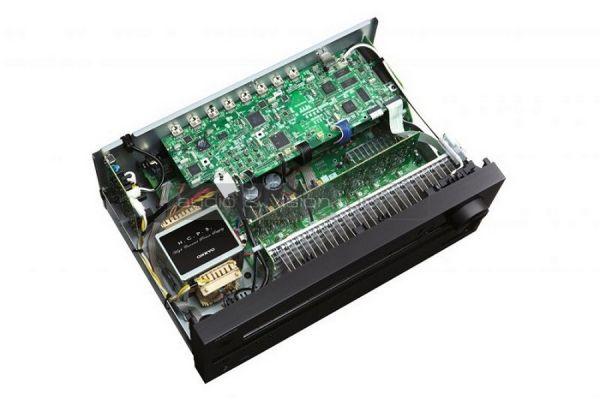 Onkyo TX-NR545 házimozi erősítő belső