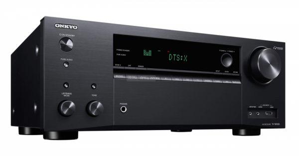 Onkyo TX-NR686 házimozi erősítő