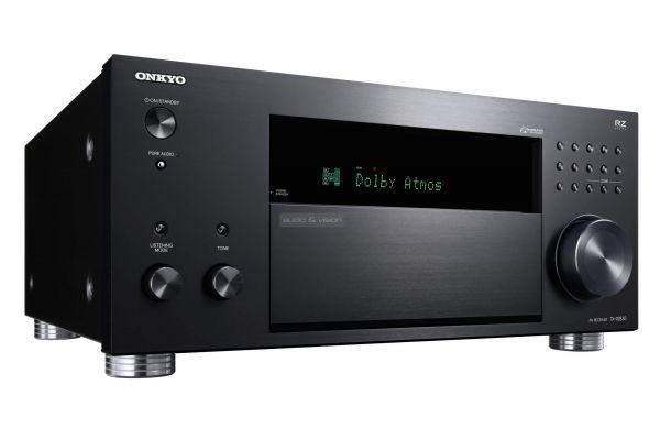 Onkyo TX-RZ830 házimozi erősítő