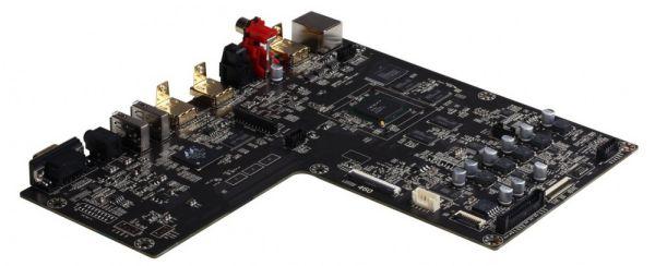OPPO BDP-103EU 3D Blu-ray lejátszó main board