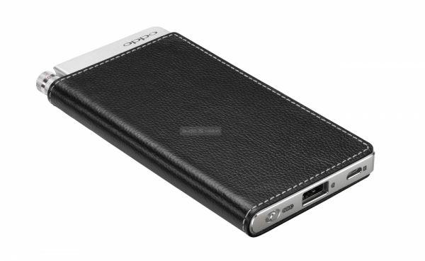 OPPO HA-2SE USB DAC és fejhallgató erősítő