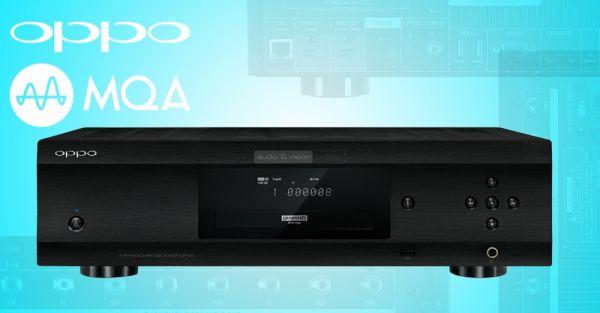 OPPO UDP-205 MQA