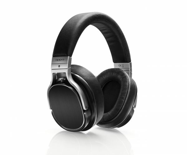 OPPO PM-3 síkmágneses fejhallgató