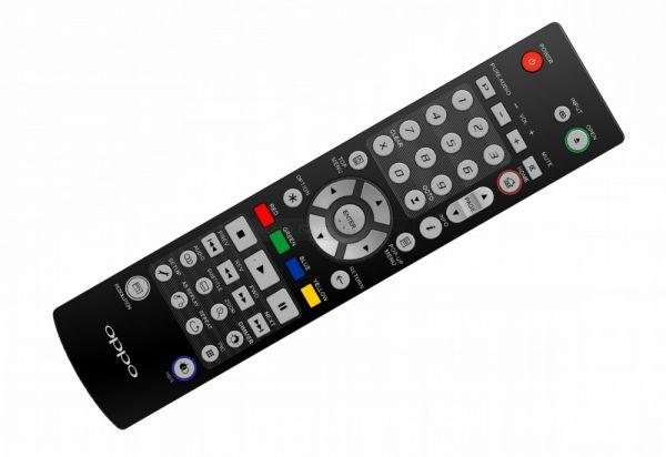 OPPO UDP-203 Blu-ray lejátszó távvezérlő