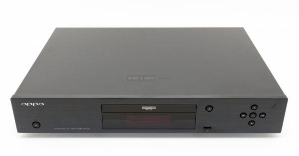 OPPO UDP-203 Blu-ray lejátszó