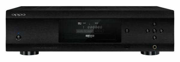 OPPO UDP-205 4K Blu-ray lejátszó