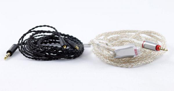Oriveti Basic fülhallgató kábelek