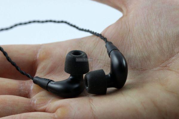 Oriveti New Primacy fülhallgató