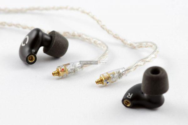Oriveti New Primacy fülhallgató szimmetrikus kábel