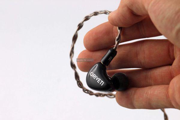 Oriveti OH300 fülhallgató