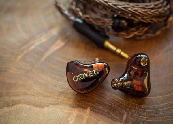 Oriveti OH500 fülhallgató