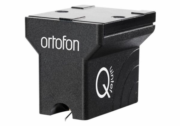 Ortofon Quintet Black hangszedő