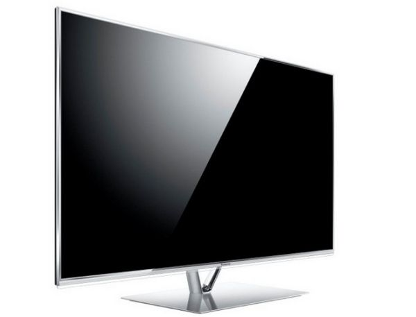 Panasonic DT60 LED LCD TV