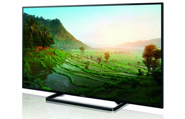 Panasonic A400 LED TV