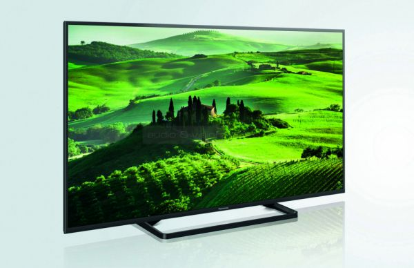Panasonic AS500 LED TV