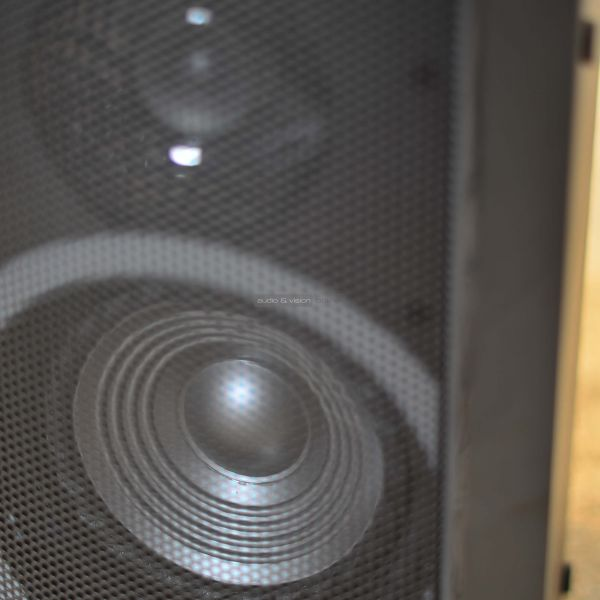 Panasonic SC-TMAX5 parti hangszóró