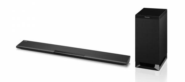 Panasonic SC-HTB580 soundbar hangrendszer