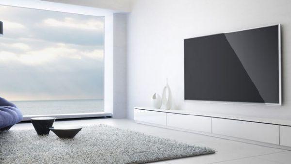 Panasonic TX-L65WT600 UHD TV