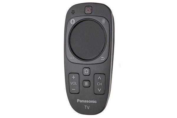 Panasonic VT60 3D plazma TV távvezérlő