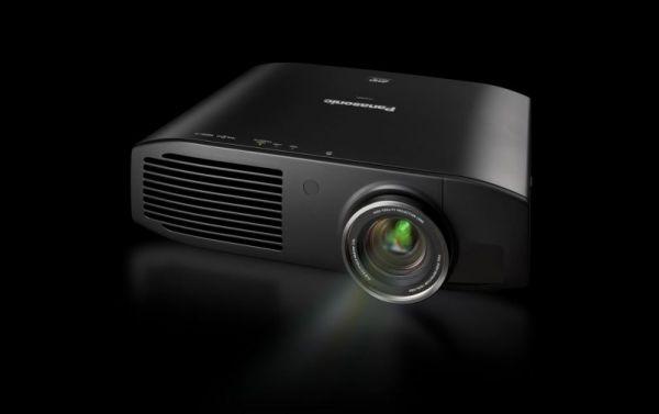 Panasonic PT-AT5000E 3D házimozi projektor