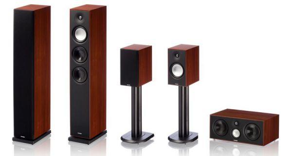 Paradigm Monitor Serises 7 házimozi hangfalszett