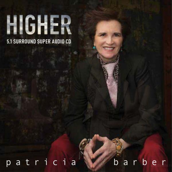Patricia Barber HIGHER SACD