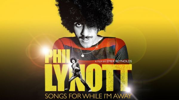 Phil Lynott - Songs For While Im Away