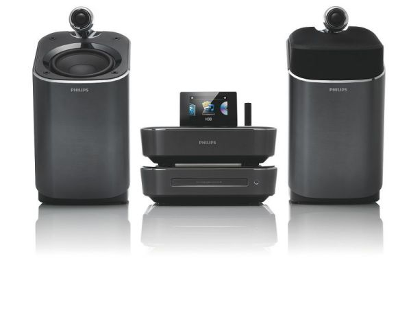 Philips Streamium MCi900