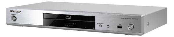 Pioneer BDP-150 3D Blu-ray lejátszó