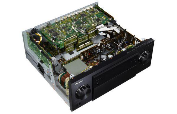 Pioneer SC-LX58 Dolby Atmos házimozi erősítő