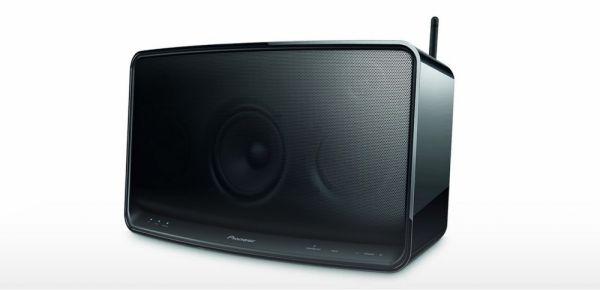 Pioneer XV-SMA4 vezeték nélküli hangrendszer