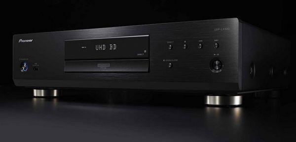 Pioneer UDP-LX500 Blu-ray lejátszó