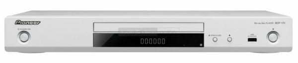Pioneer BDP-170 Blu-ray lejátszó