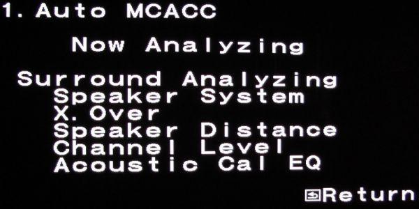 Pioneer VSX-S510 házimozi erősítő MCACC