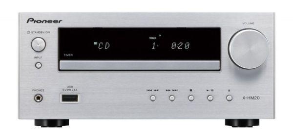 Pioneer X-HM20-S központi egység