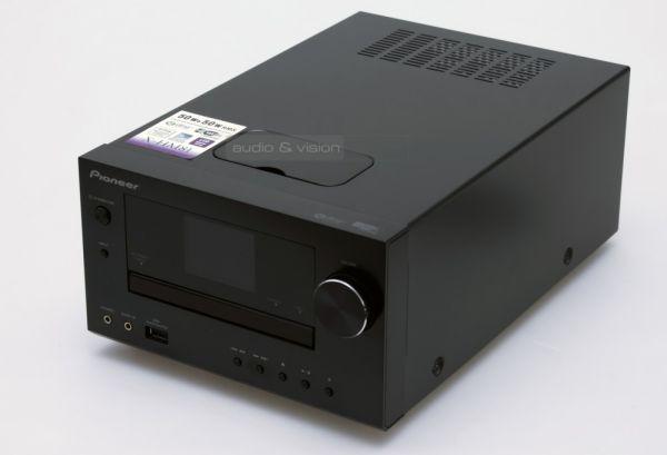 Pioneer XC-HM81 mikro hifi