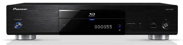Pioneer BDP-LX55 Blu-ray lejátszó